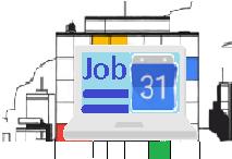 google (werk)agenda dagbesteding